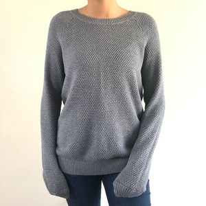 Old Navy Gray Sweater L